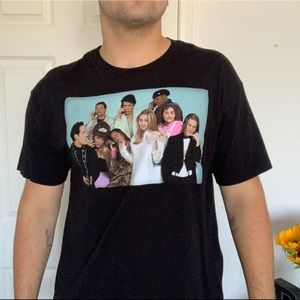 Urban Outfitters / Mens XL / Clueless graphic tee